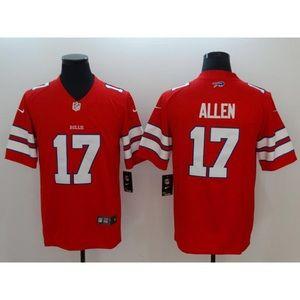 Other - Buffalo Bills Josh Allen Jersey